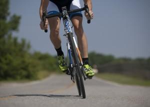 Der Fahrrad Airbag im Test