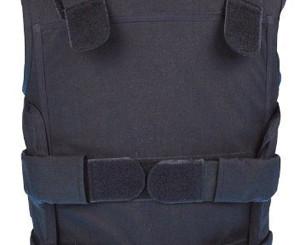 Die Unterziehweste ist preiswert und kann unter dem Hemd getragen werden