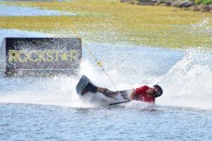 wakeboard unfall schutz