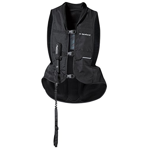 Held Air Bag Weste, Farbe schwarz, Größe L