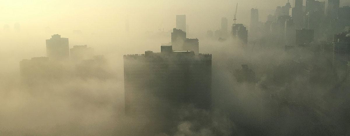 Sauerstoff - Verschmutzung Generatoren